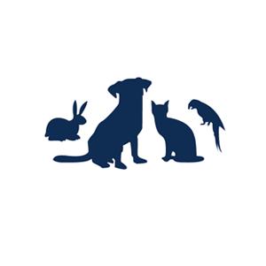 Pet Vet Cross Logo